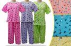Grosir Baju Tidur Celana Panjang Murah 30ribuan