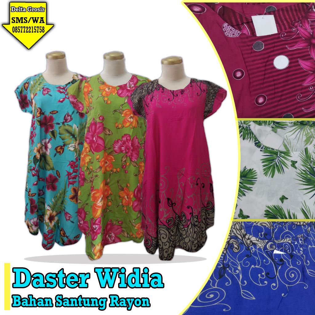 Supplier Daster Widia Dewasa Murah 25ribuan