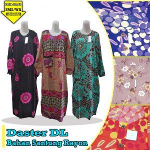 Supplier Daster DL Lengan Panjang Murah 31ribuan