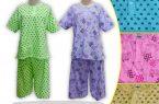 Grosir Baju Tidur Pendek Dewasa Murah di Surabaya