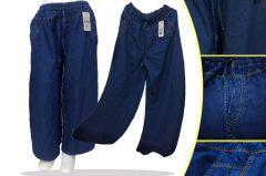 Grosir Celana Kulot Jeans Dewasa Murah di Surabaya