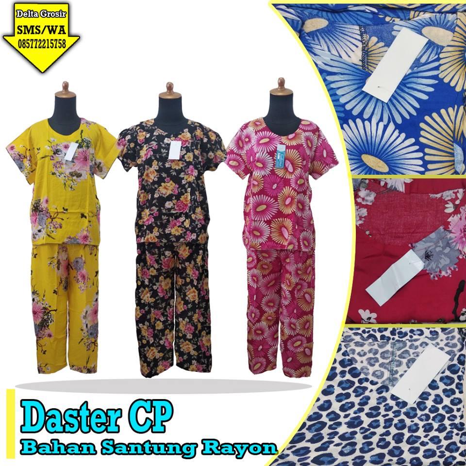 Supplier Daster Celana Panjang Dewasa Murah 34ribuan