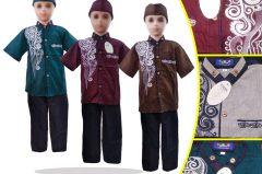 Grosir Koko Boy Anak Murah di Surabaya