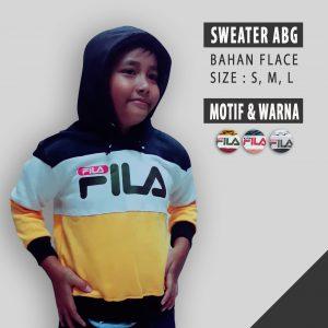 Suplier Sweater ABG Murah di Surabaya