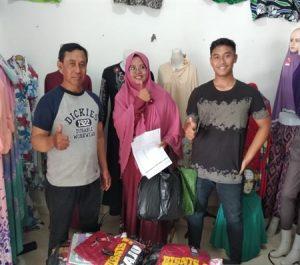 Grosir Baju Muslim Gamis Koko Anak